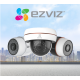 EZVIZ CCTV System