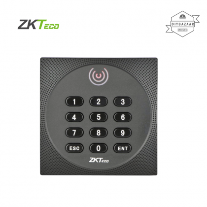 ZKTeco KR602M Keypad with Mifare Reader for C3 Control Panel