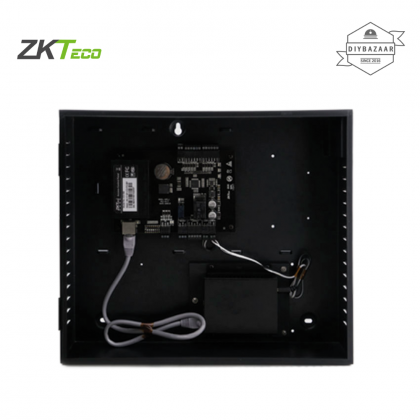 ZKTeco C3-200 Door Network Access Controller with Time Attend