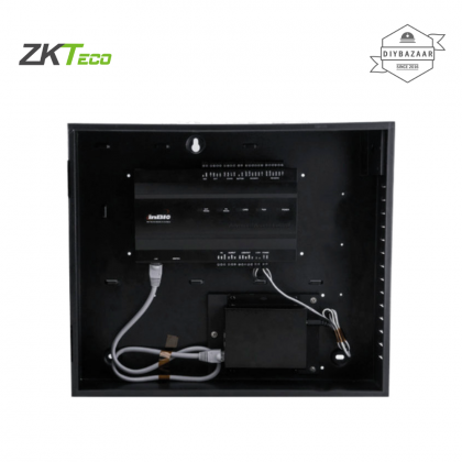 ZKTeco INBIO-260 Fingerprint Network Access Control Panel