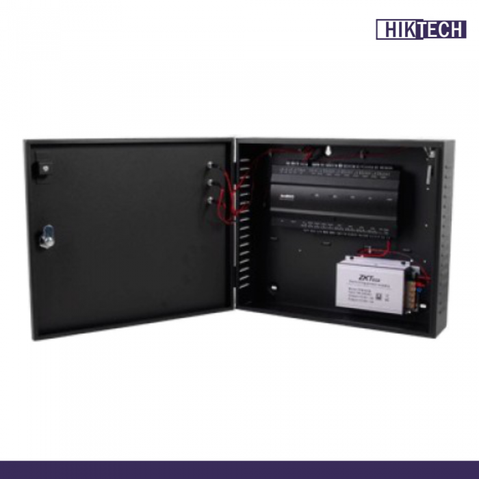ZKTeco INBIO-260 Fingerprint Network Access Control Panel