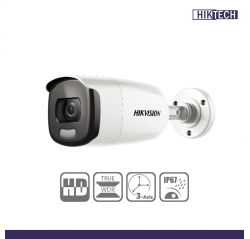 HIKVISION DS-2CE12DFT-F 2 MP Full Time Color Bullet Camera