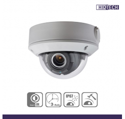 HIKVISION DS-2CE5AD0T-VPIT3F 2 MP Vandal Proof VF Dome Camera