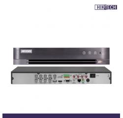 HIKVISION DS-7208HQHI-K1/N 8CH DVR 4MP Resolution