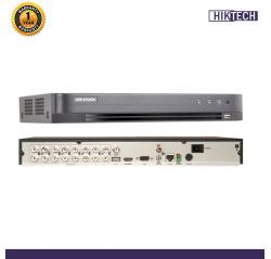 HIKVISION DS-7216HQHI-K2/N 16CH DVR 4MP Resolution
