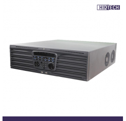 DS-9632NI-I16 16CH NVR 12MP Resolution