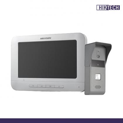 HIKVISION DS-KIS203 Video Door Phone