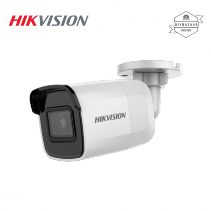 Hikvision DS-2CD2021G1-IW 2MP IR Fixed Network Bullet Camera