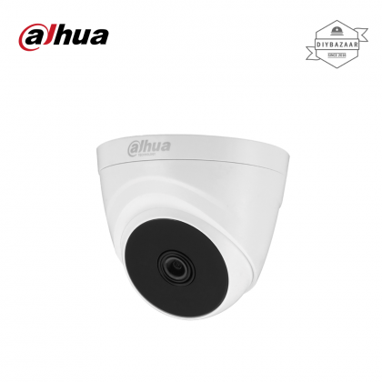 Dahua T1A21 2MP HDCVI IR Dome Camera