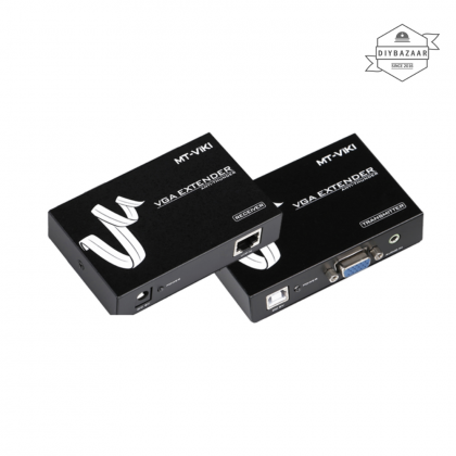 VGA Extender Signal Cable 100m