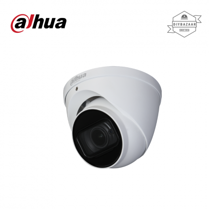 Dahua HDW1230T-Z-A 2MP Starlight HDCVI IR Eyeball Camera