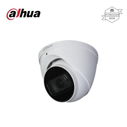 Dahua HDW1230T-Z-A 2MP Starlight HDCVI IR Eyeball Camera