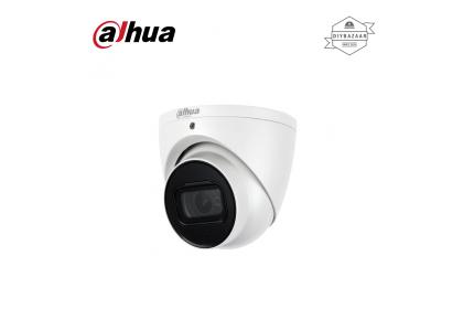 Dahua HDW2241T-A 2MP Starlight HDCVI IR Eyeball Camera