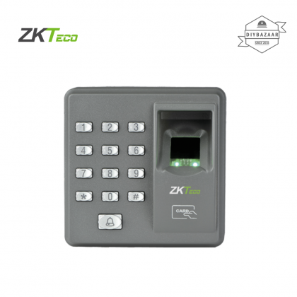 ZKTeco X7 Fingerprint with RFID Card Reader