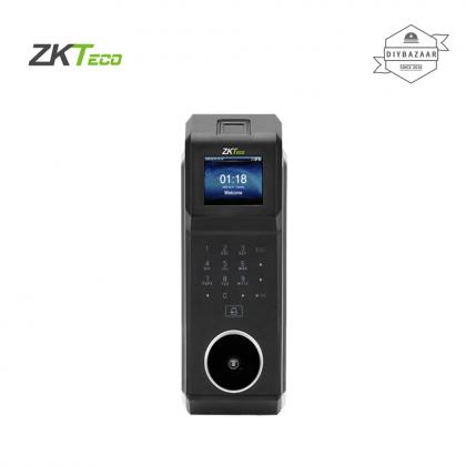ZKTeco PA10 Hybrid Biometrics Time Attendance & Access Control Terminal