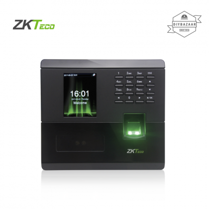 ZKTeco MB10 Multi-Biometric T&A and Access Control Terminal