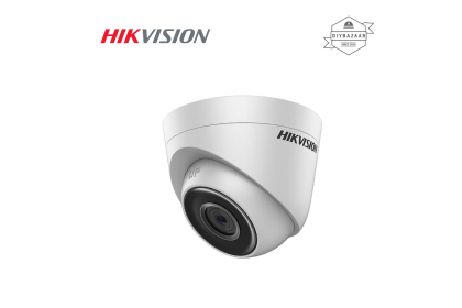 Hikvision DS-2CD1323G0E-L 2MP IR Fixed Network Dome Camera