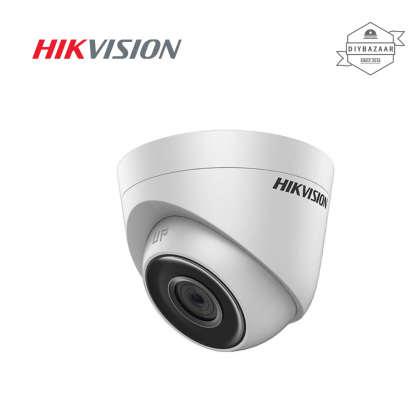 Hikvision DS-2CD1323G0E-L 2 MP IR Fixed Network Dome Camera