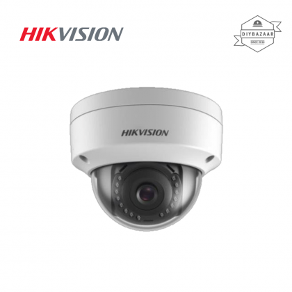 Hikvision DS-2CD1153G0-I 5 MP IR Network Dome Camera