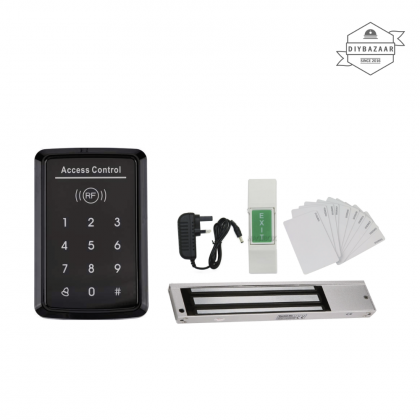 T20 RFID Card Reader Keypad Door Access Set