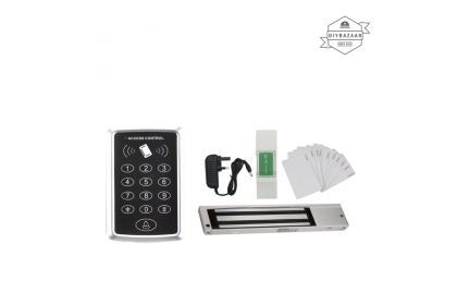 DA-119 Standalone Access Card Reader Set