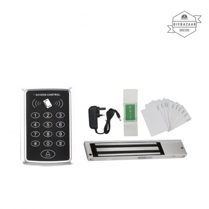 DA-119 Standalone Access Card Reader Set