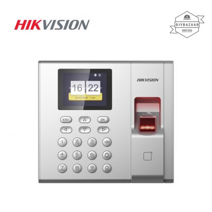 Hikvision DS-K1T8003 Fingerprint Access Control Terminal