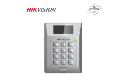 Hikvision DS-K1T802E Access Control Terminal