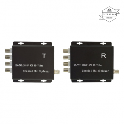 4 HD Video Signal Transmit