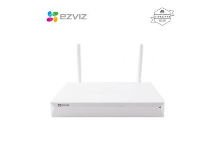 EZviz X5C (ezNVR) 8 Channel Wireless NVR