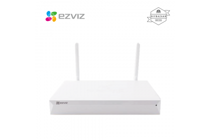 EZviz X5C (EZNVR) 4 Channel Wireless NVR