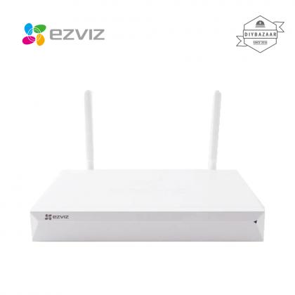 EZviz X5C (EZNVR) 4 Channel Wireless NVR