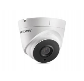 Hikvision DS-2CE56F7T-IT1 3MP HDTVI WDR EXIR Dome Camera