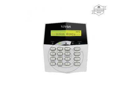 VG1-K1 Vivos Alarm Keypad