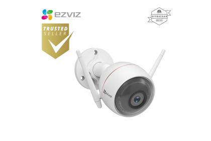 Ezviz C3W Pro 4MP Smart Home Camera