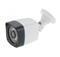 Hiktech 1080P 2MP HD 4in1 IR Bullet CCTV Camera