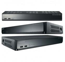 SAMSUNG NVR 4CH Network Recorder (SRN473)