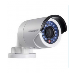 Hikvision DS-2CE16C0T-IR 720P IR Bullet Camera