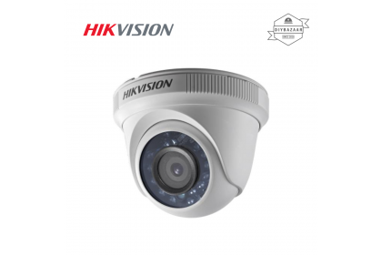 Hikvision DS-2CE56D0T-IPF 2MP HD Dome Camera