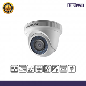 Hikvision DS-2CE56D0T-IRPF 2MP HD Dome Camera