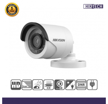 Hikvision DS-2CE16D0T-IRF 2MP IR Bullet Camera