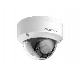 Hikvision DS-2CE56F7T-VPIT 3MP EXIR HD  Vandal Dome Camera