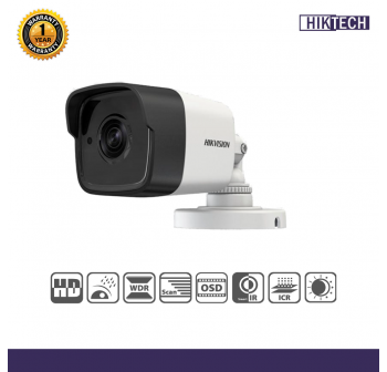 Hikvision DS-2CE16F7T-IT 3Mp WDR EXIR Bullet Camera