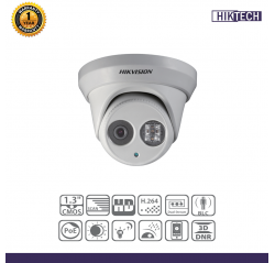 Hikvision  DS-2CD2312-I 1.3MP Exir IP Indoor Camera
