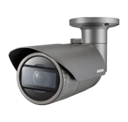 SAMSUNG QNO7080RP 4MP IP Bullet Camera