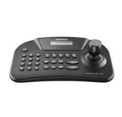 SAMSUNG SPC1010 Network PTZ & NVR Controller