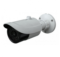 TVT  TD-7422TM1 2.8-12mm 1080P HYBRID IR Bullet Camera