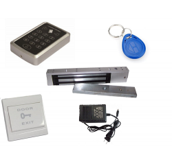 Access Control System DA-119 Package