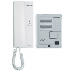 Intercom KDP-601AM-Kocom Door Phone System