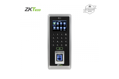ZKTeco F21 Lite/ID Fingerprint time attendance